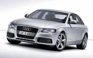 Обзор Audi S4
