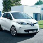 Renault Zoe стал самым популярным электрокаром в Европе