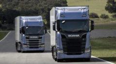Scania рассказала об успехах на российском рынке
