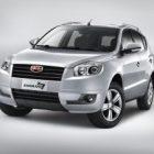 Продажи китайских автомобилей в России упали на 37%