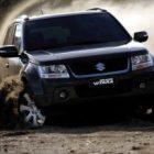 Suzuki отказалась возобновлять продажи Grand Vitara в РФ