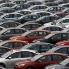 Импорт легковых авто из дальнего зарубежья в России снизился на 23,7%