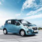 В России сегмент малометражных автомобилей демонстрирует заметный рост
