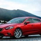 Mazda в октябре увеличила мировые продажи на 6%
