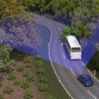 «Форды» помогут водителям уворачиваться от аварий