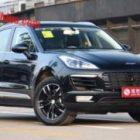В Китае стартовали продажи «клона» Porsche Macan