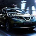 Nissan X-Trail оснастили новым двухлитровым дизельным мотором