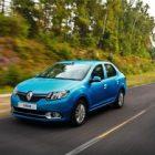Renault Logan вошел в десятку бестселлеров России