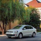 Volkswagen Polo стал самым популярным европейским автомобилей в России