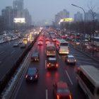 В октябре продажи автомобилей в Китае выросли на 20%
