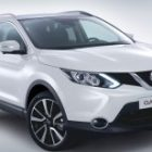 Nissan Qashqai получил в РФ две новых спецверсии City и City 360