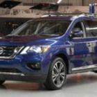Скоро на рынке появится Nissan Pathfinder российской сборки