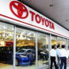 Компания Toyota заработала больше всех на авторынке РФ