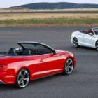 Audi не поставит в Россию новые кабриолеты из-за «ЭРА-ГЛОНАСС»
