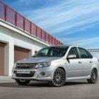 Стартовали продажи новых комплектаций Lada Kalina Sport и Granta Sport