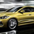 Hyundai рассекретила цену новой Elantra Sport