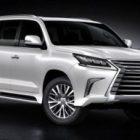 Автомобили Lexus в России в ноябре продаются со скидками