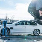 В ТОП-10 самых популярных гибридов Европы – 4 модели BMW