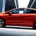 В России стартовал прием заказов на Ford Fiesta с новыми опциями