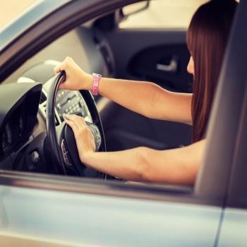 Что пригодится молодому водителю