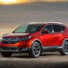 В 2017 году Honda собирается продать больше 5 млн автомобилей