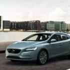 Компания Volvo планирует разработку субкомпактных моделей