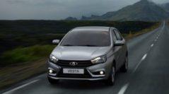 Lada Vesta и Lada Largus стали «Автомобилями года» в России