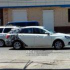 Обновленный универсал Lada Vesta SW заметили без камуфляжа