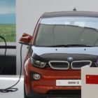Меркель: Германия запретит продажу новых дизельных и газовых автомобилей