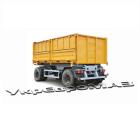 «УкрЕвроМАЗ» — тягачи по доступным ценам