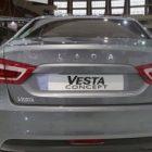 Российская Lada Vesta была оценена немецкими автоэкспертами