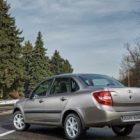 Стали известны самые дешевые автомобили РФ