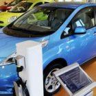 Электромобили не станут популярными в будущем
