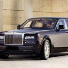 Стали известны самые дорогие автомобили в РФ