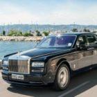 Опубликован ТОП-5 самых дорогих автомобилей в России