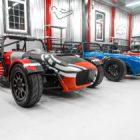 DK Racing озвучила цены на первый в России гоночный кит-кар Shortcut