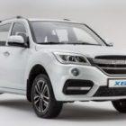 В России определены самые популярные китайские автомобили