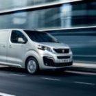 Калужский завод начал сборку фургонов Peugeot и Citroen