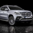 Mercedes-Benz объявил российские цены на свой первый пикап