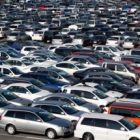 Продажи новых автомобилей в России увеличились в феврале на 25%