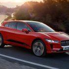 2018 Jaguar I-Pace показал: 395 л.с. и 298-мильный диапазон для ключевого EV