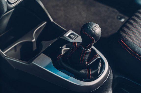 Honda Jazz Sport коробка передач
