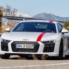Обзор Audi R8 RWS 2018