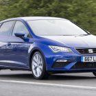 Следующий Seat Leon будет первым, кто получит «ведущую в отрасли» технологию кабины VW Group