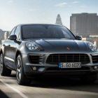 Власти Германии требуют отозвать более 60 тысяч автомобилей Porsche