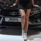Российский автомобиль награжден премией за экономичность