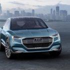 За семь лет компания Audi выпустит 20 электрических моделей