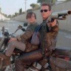 Мотоцикл Harley-Davidson из фильма «Терминатор 2» продадут на аукционе