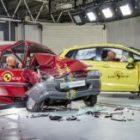 Исследование: новые автомобили оказались значительно безопаснее старых