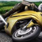 Компания Bosch создала систему безопасности для мотоциклов